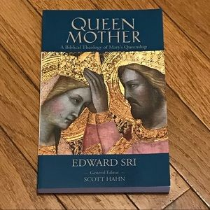 Queen Mother - Paperback